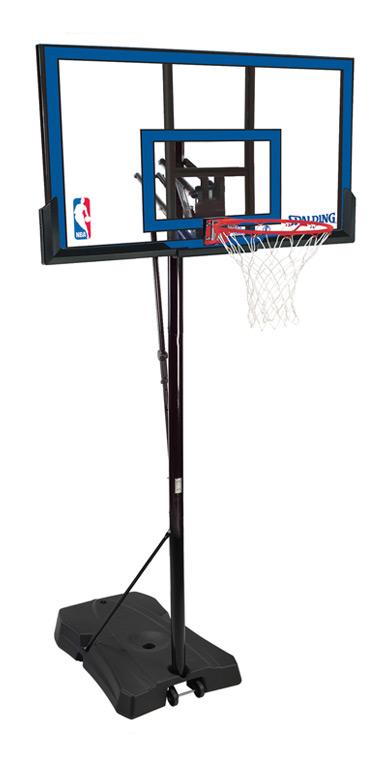 Spalding NBA Gametime Portable