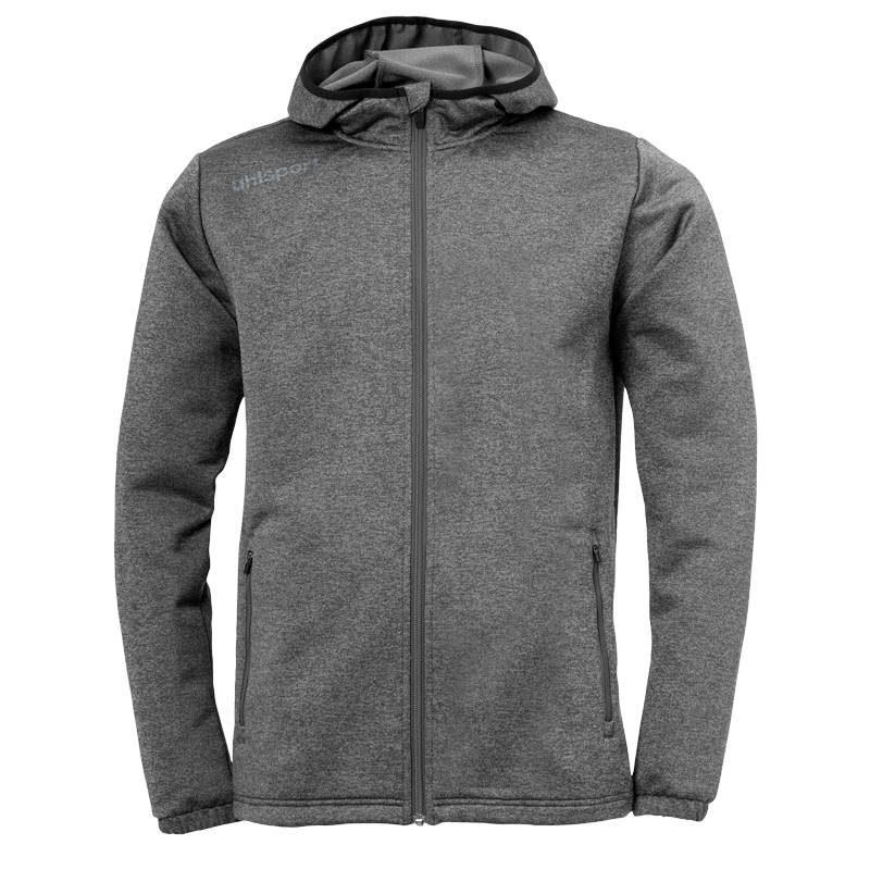 Uhlsport Essential Fleece Jacket