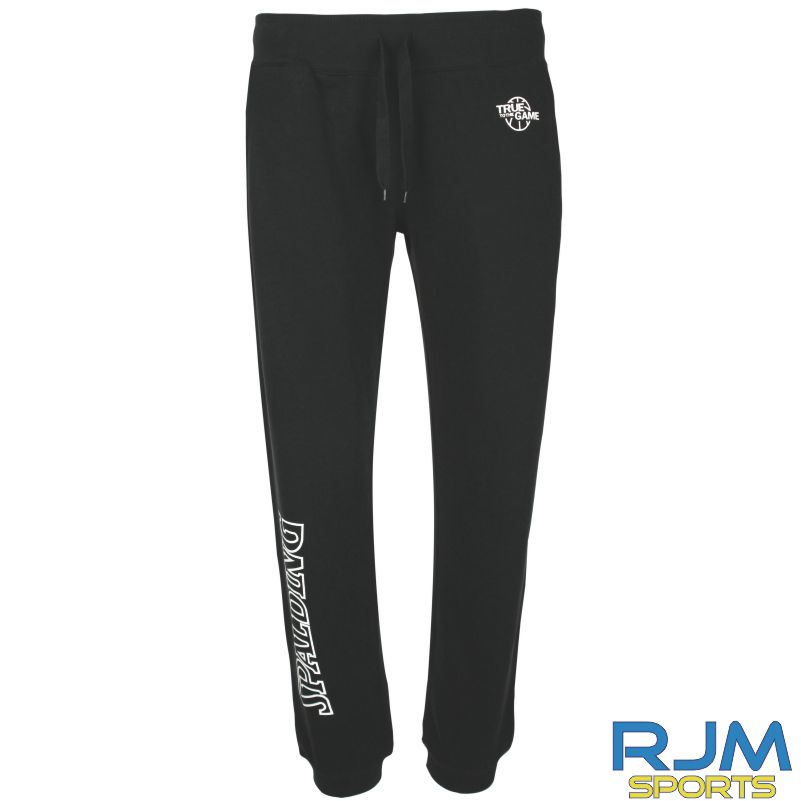 Falkirk Fury Team II Long Pants 4Her Black