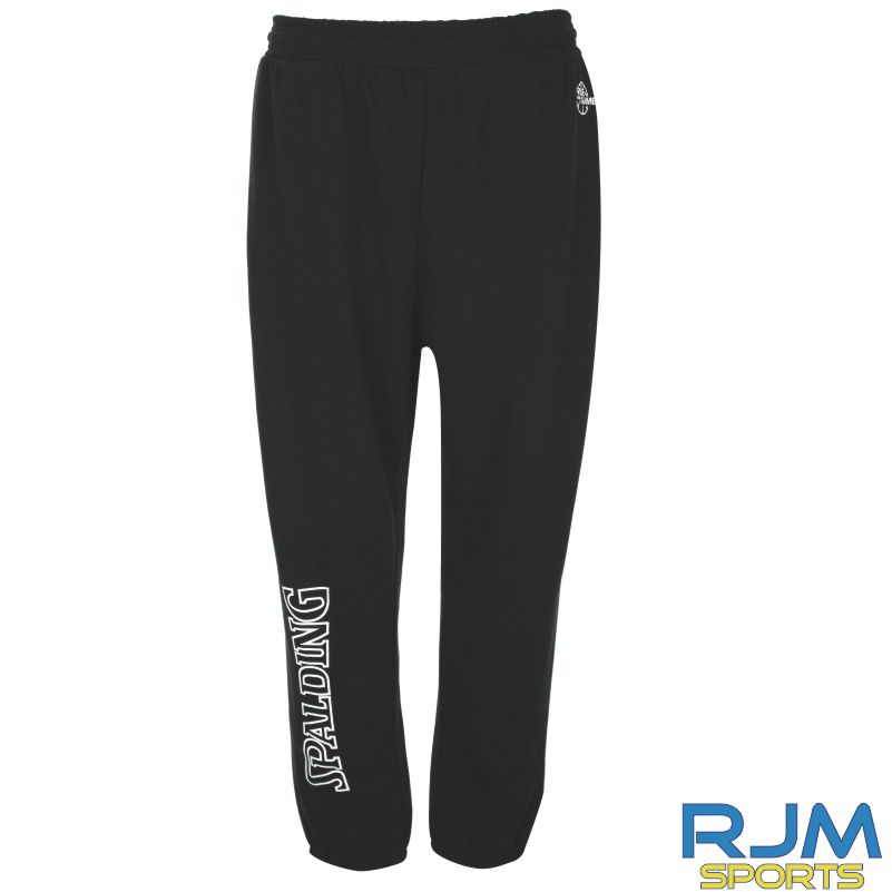 Falkirk Fury Team II Long Pants Black