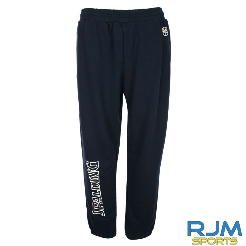 WLW Spalding Team II Long Pants Navy