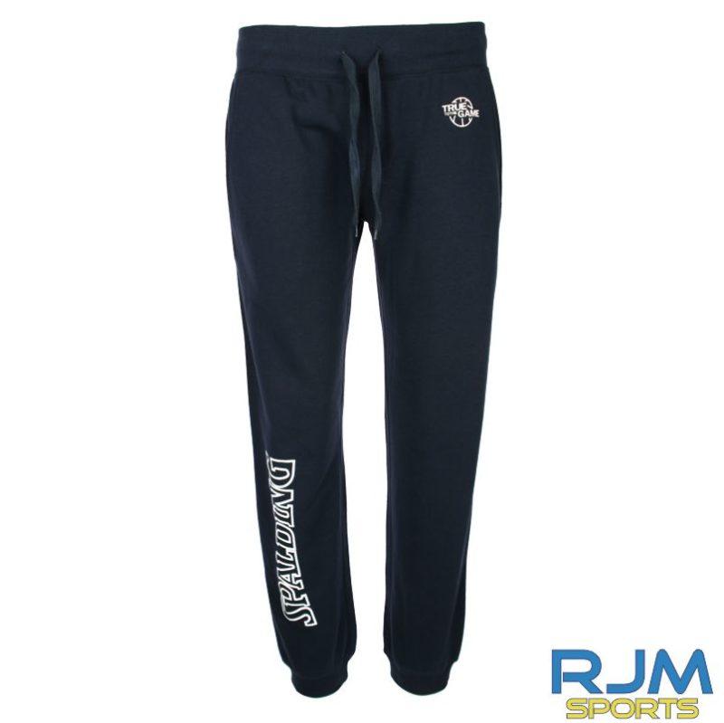 WLW Spalding Team II Long Pants 4Her Navy