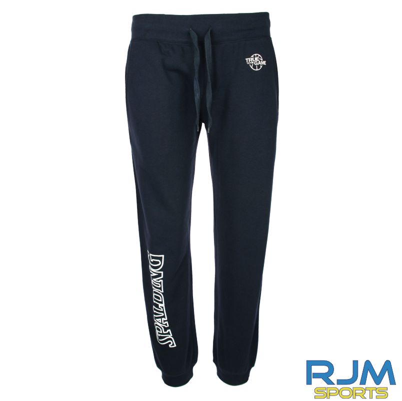 WLW Spalding Team II Long Pants 4Her Navy