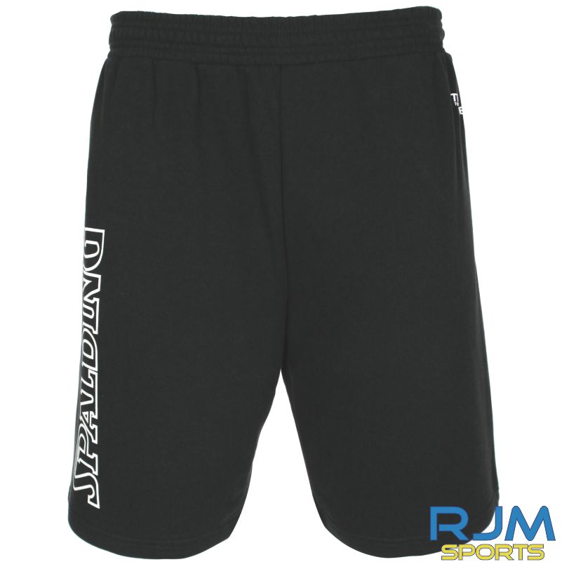 Falkirk Fury Team II Shorts Black