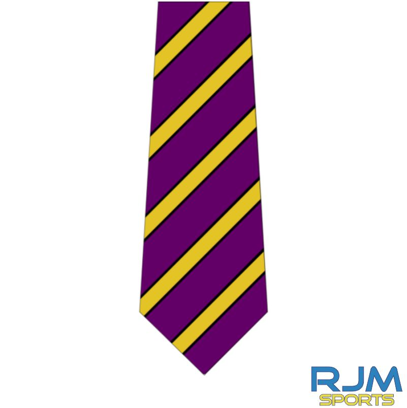 Nethermains Primary School Elastic Tie