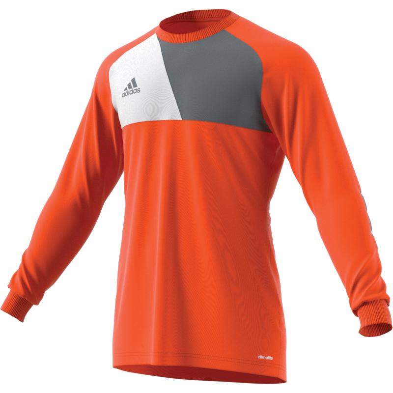 Adidas Assita 17 Goalkeeper Long Sleeve Shirt