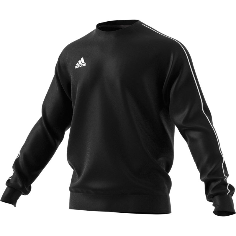 Adidas Core 18 Sweat Top
