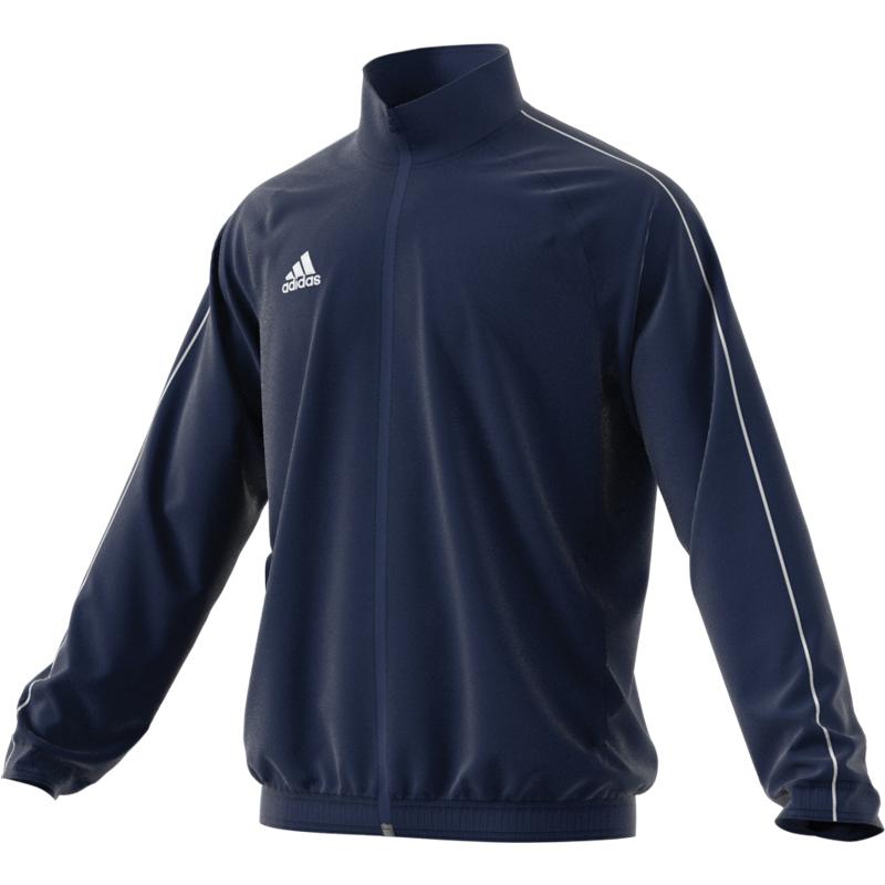 Adidas Core 18 Presentation Jacket