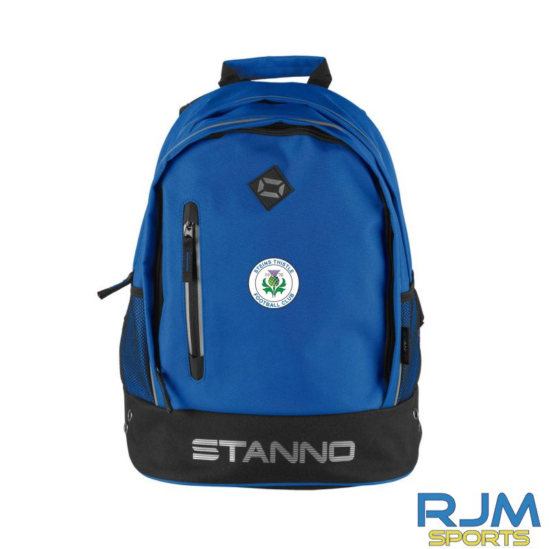 Steins Thistle Stanno Backpack Royal