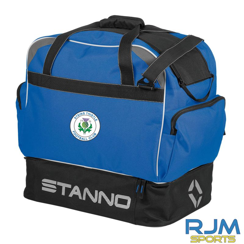 Steins Thistle Stanno Pro Bag Excellence Royal