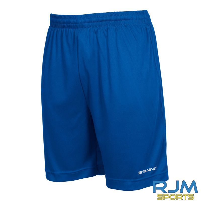 Steins Thistle Stanno Field Player Training Shorts Royal