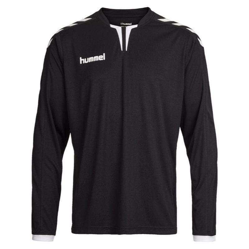 Hummlel Core Long Sleeve Poly Shirt
