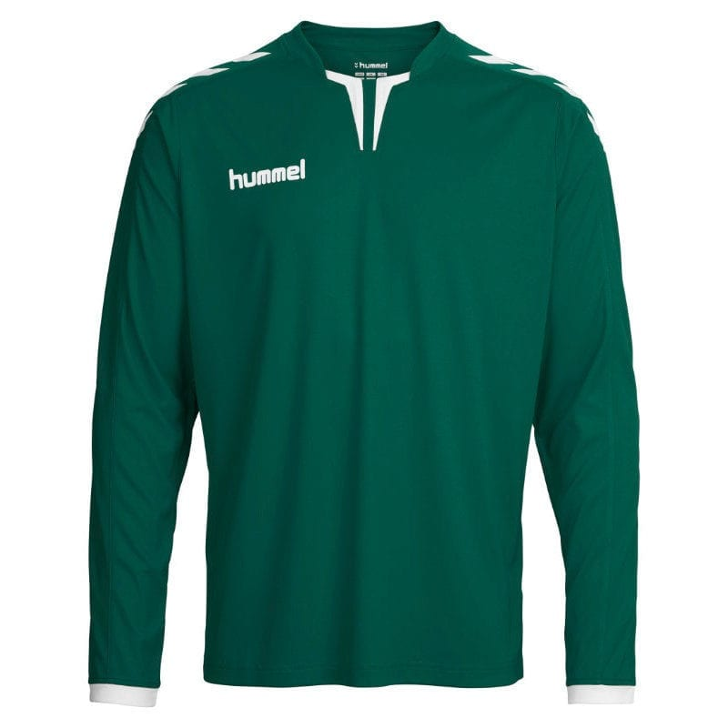 Hummlel Core Long Sleeve GK Shirt