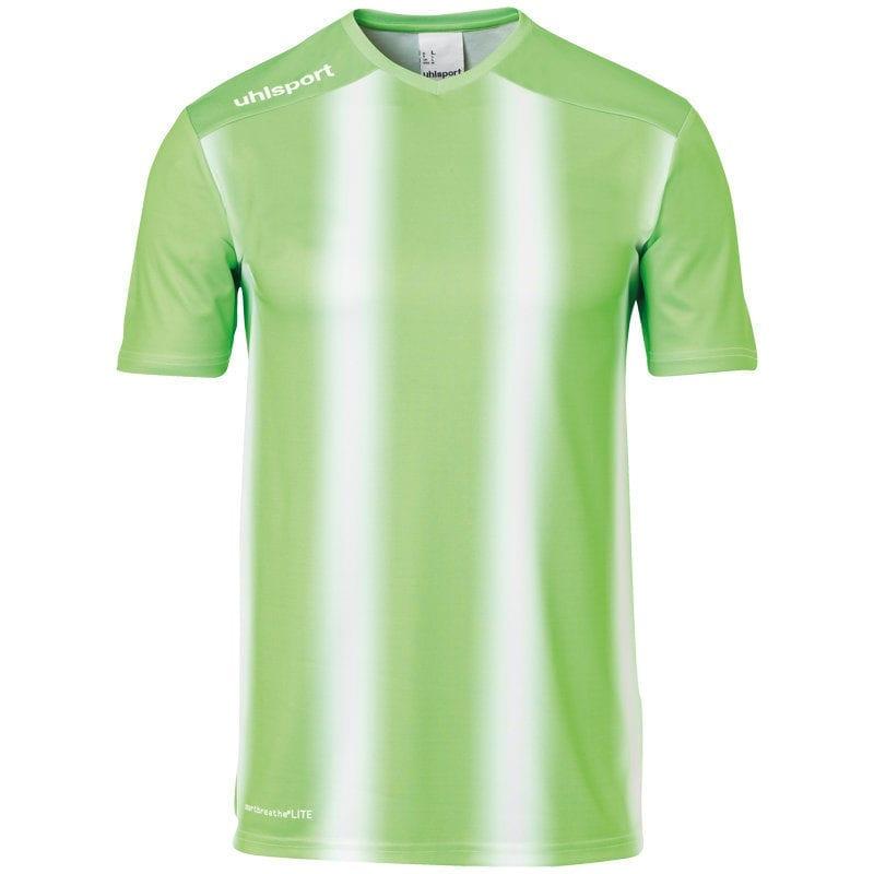 Uhlsport Stripe 2.0 Short Sleeve Shirt