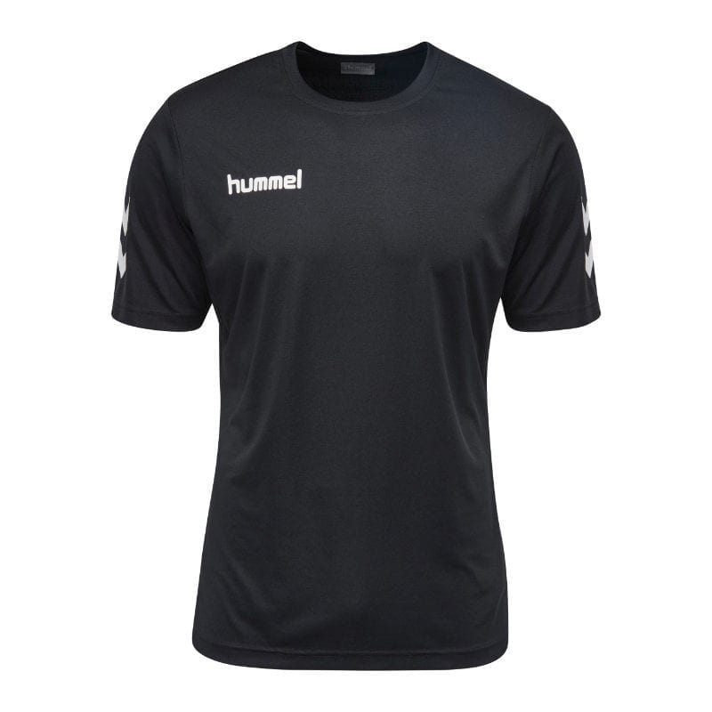 Hummel Core Short Sleeve Hybrid Solo Shirt