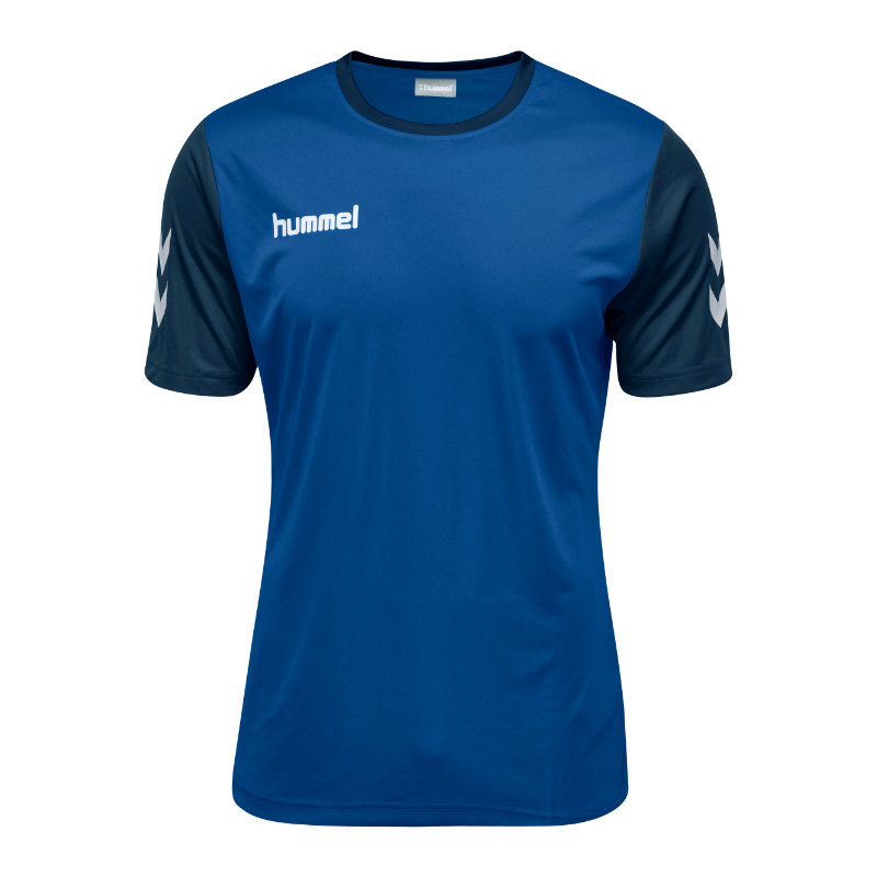 Hummel Core Short Sleeve Hybrid Match Shirt