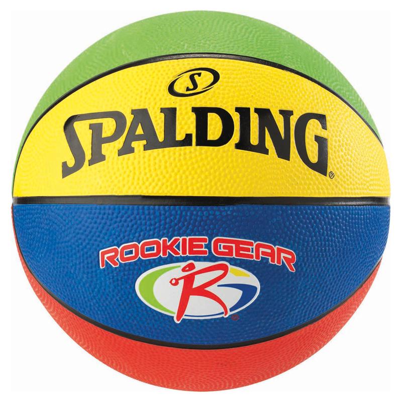 Spalding JR. NBA / Rookie Gear