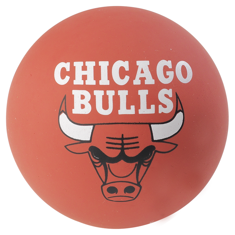 Spalding NBA Spaldeens Chicago Bulls