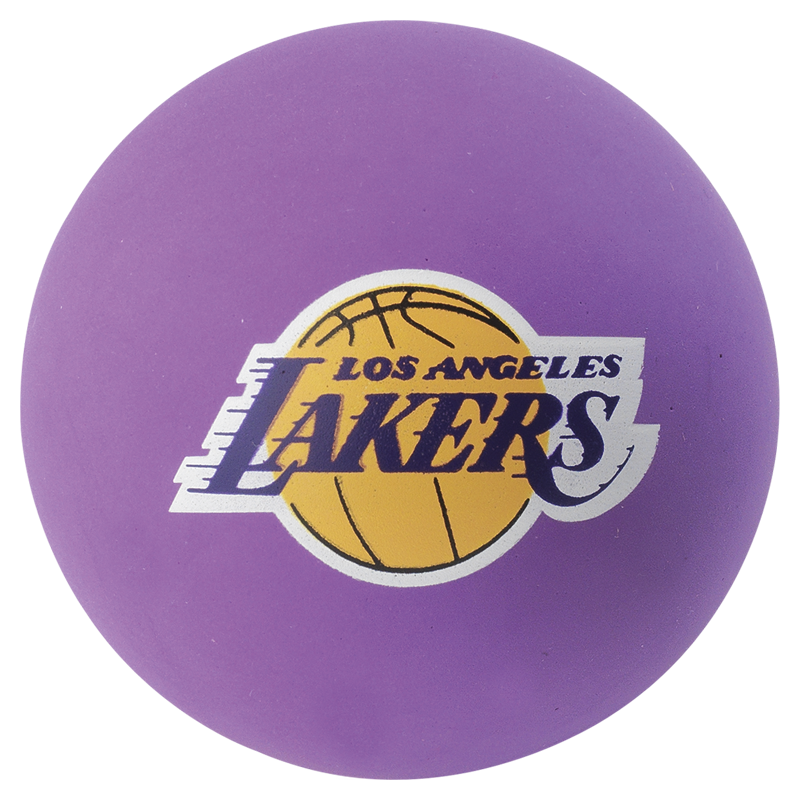 Spalding NBA Spaldeens LA Lakers