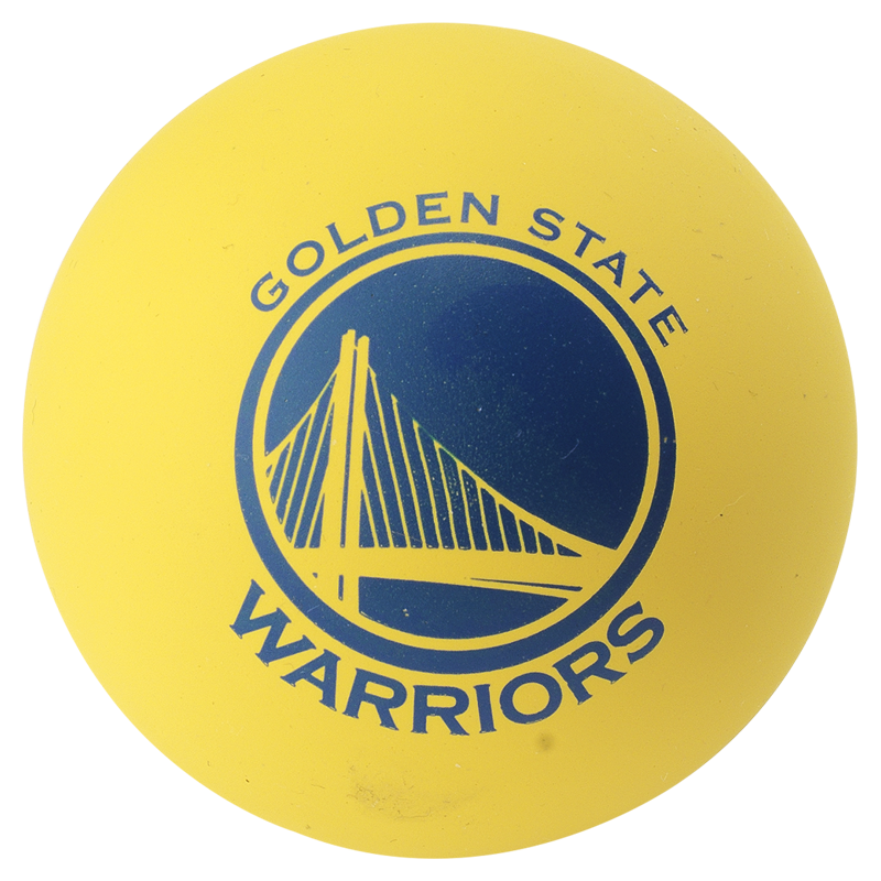 Spalding NBA Spaldeens Golden State Warriors