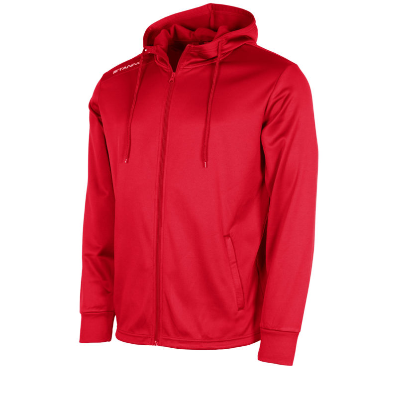 Stanno Field Hooded Jacket