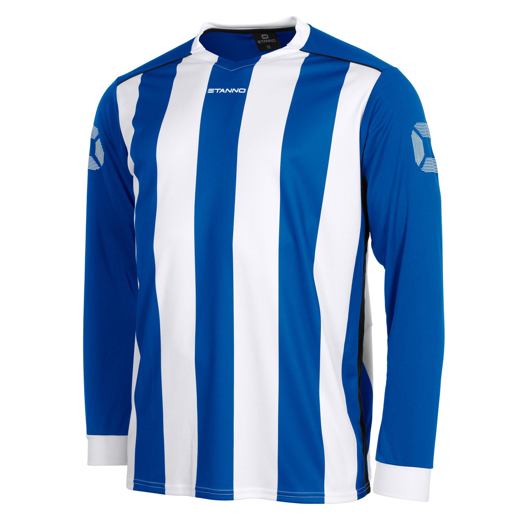 Stanno Brighton Long Sleeve Shirt
