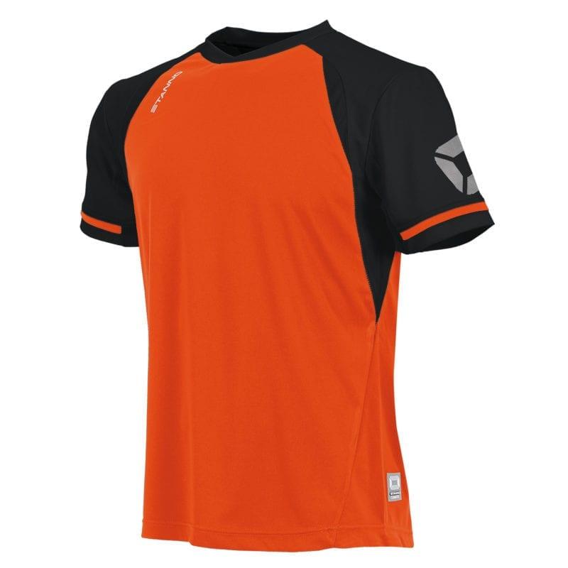 Stanno Liga Short Sleeve Shirt