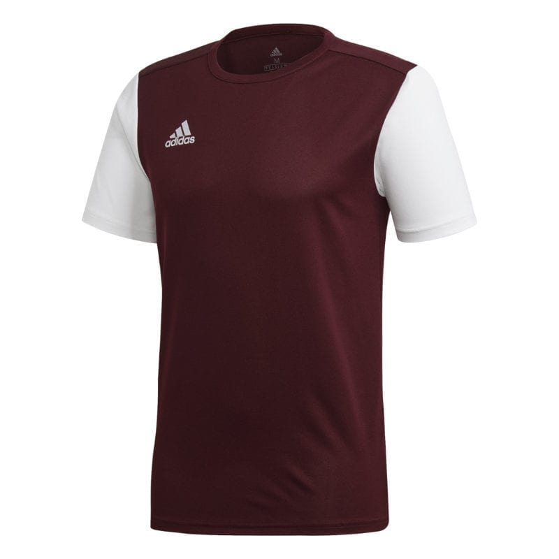 Adidas Estro 19 Short Sleeve Match Shirt