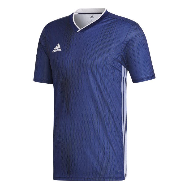 Adidas Tiro 19 Short Sleeve Match Shirt