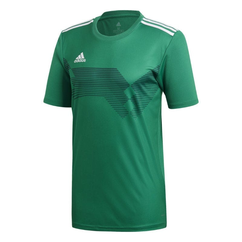 Adidas Campeon 19 Short Sleeve Match Shirt