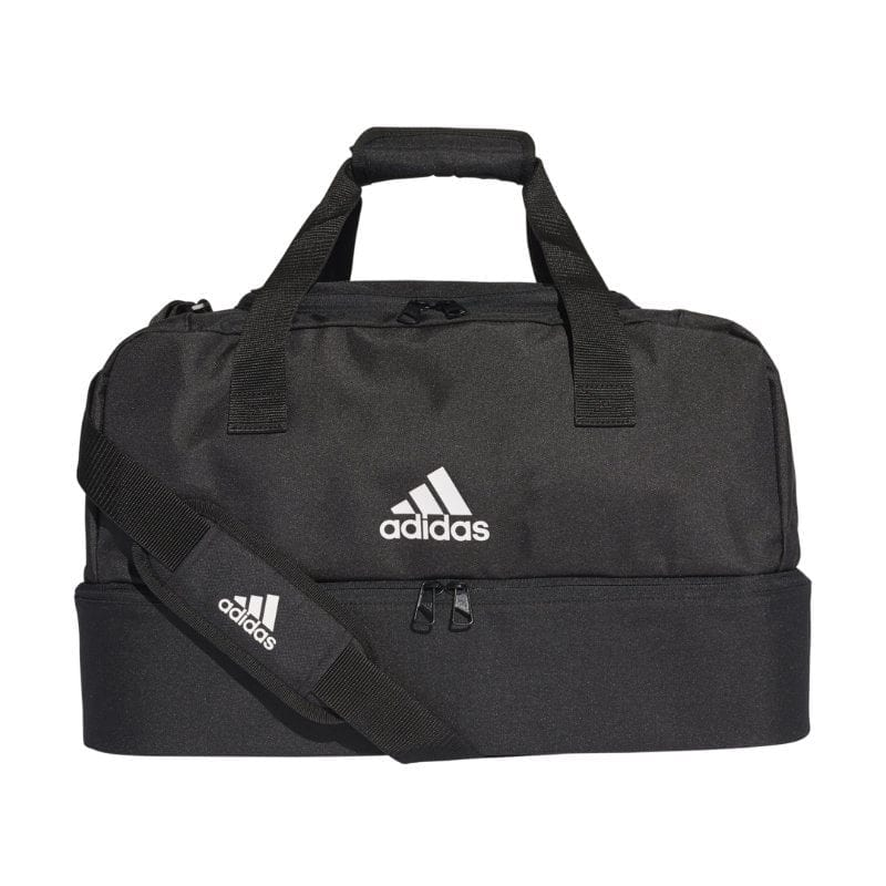 Adidas Tiro Dufflebag Bottom Compartment S