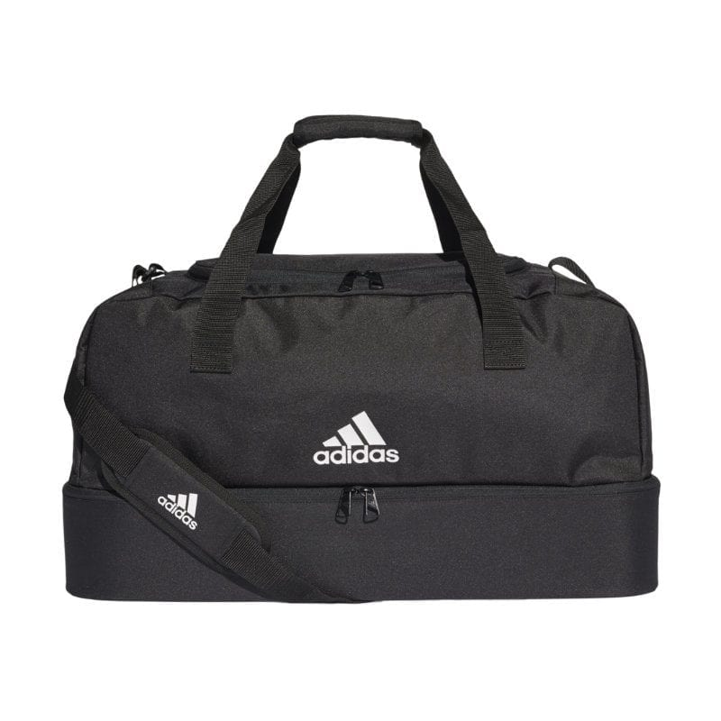 Adidas Tiro Dufflebag Bottom Compartment M