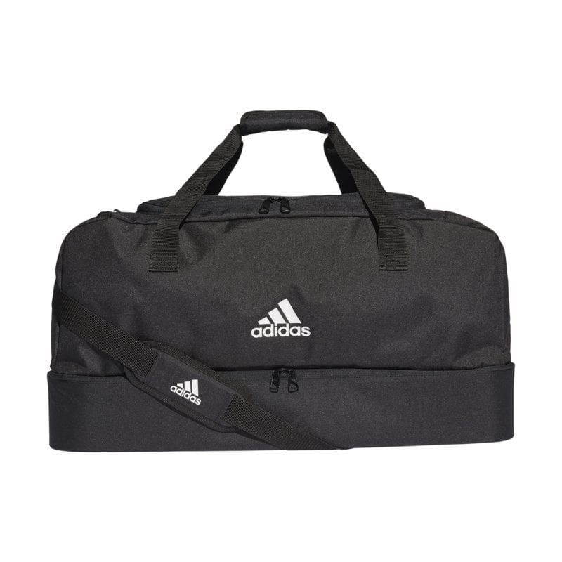 Adidas Tiro Dufflebag Bottom Compartment L