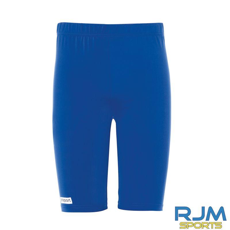 Cumbernauld Colts Uhlsport Distinction Colors Tights Azure Blue
