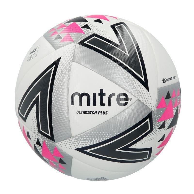 Mitre Ultimatch Plus Football