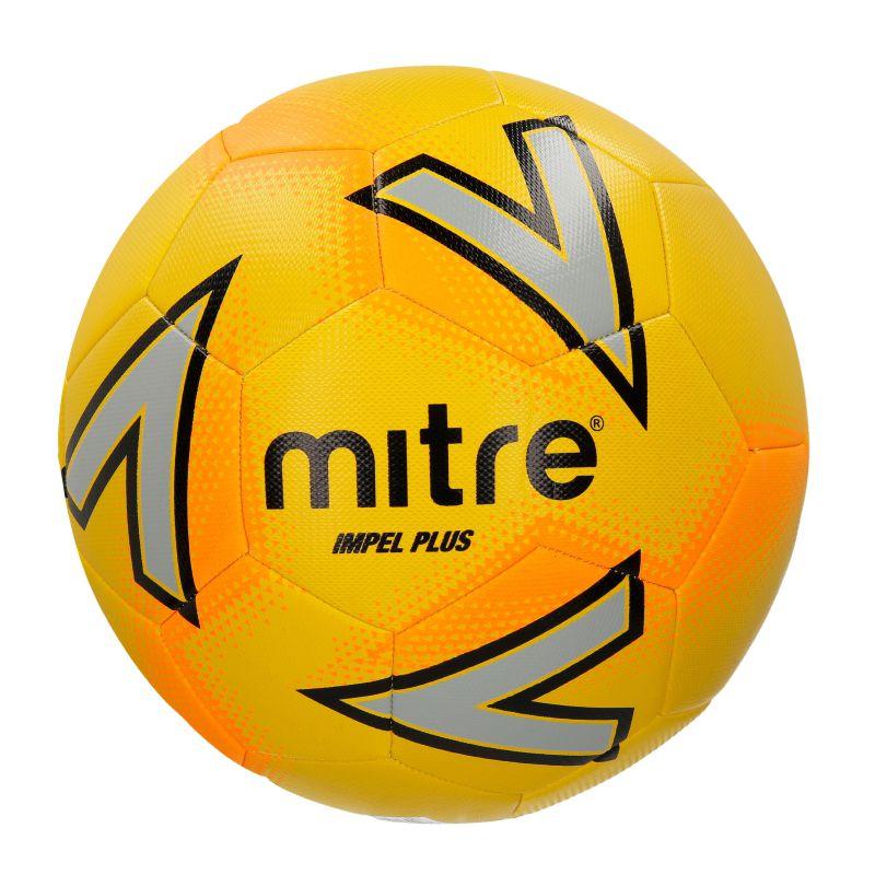 Mitre Impel Plus Football