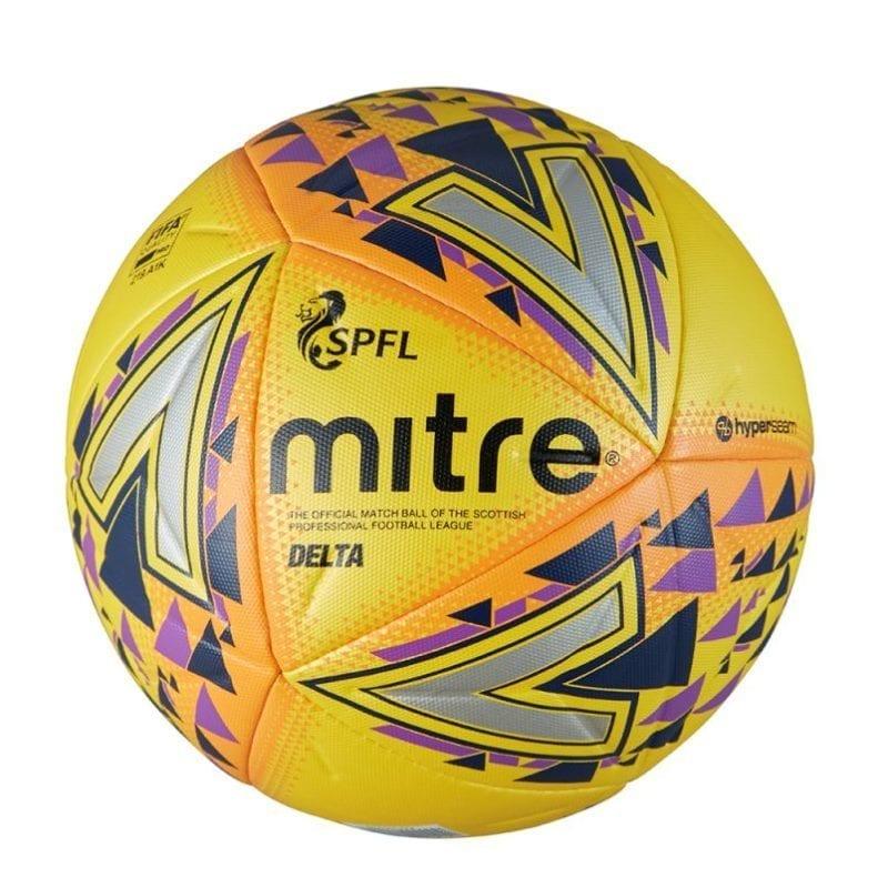 Mitre Delta SPFL Football