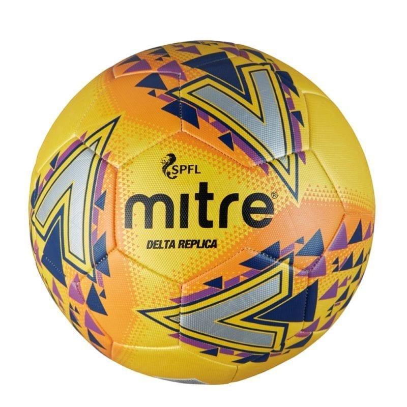 Mitre Delta Replica SPFL Football