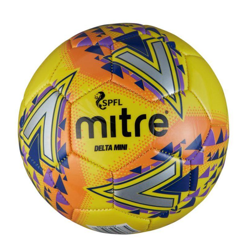Mitre Delta Mini SPFL Football