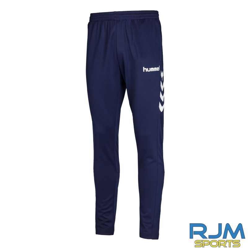 Kilsyth Community Hummel Core Football Pants Marine