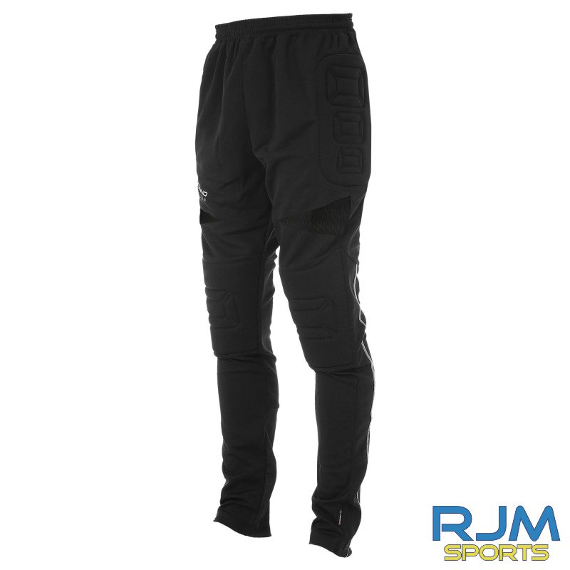 Dunipace FC Stanno Chester GK Pants Black