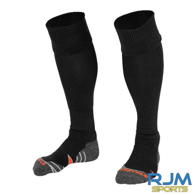Dunipace FC Stanno Uni II Socks Black