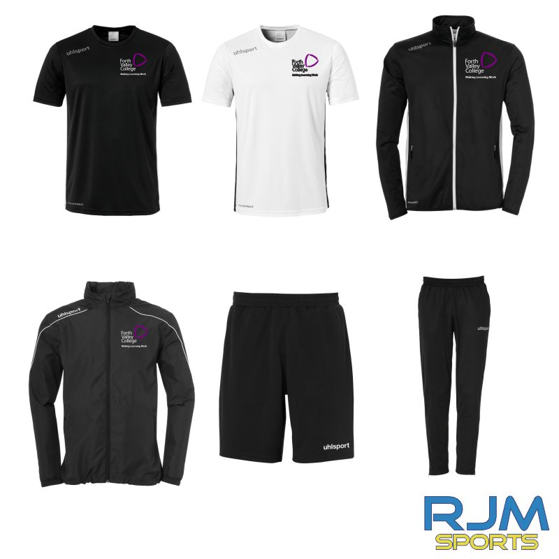 Forth Valley College Student Kit Bundle