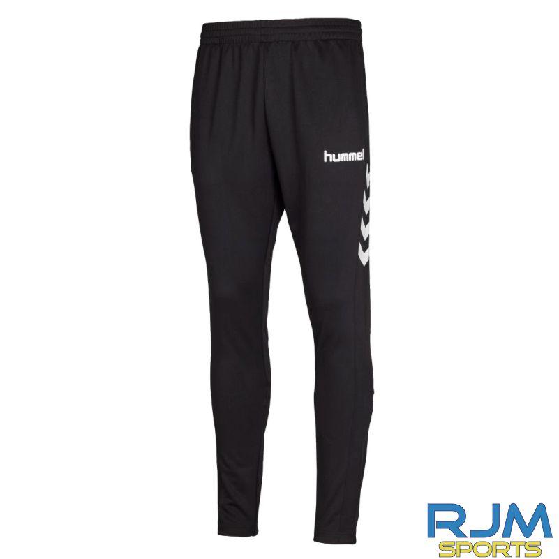 Syngenta Juveniles Hummel Core Football Pants Black
