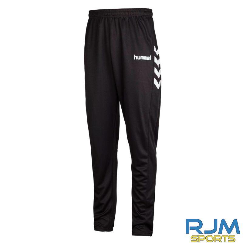 Syngenta Juveniles Hummel Core Poly Pants Black