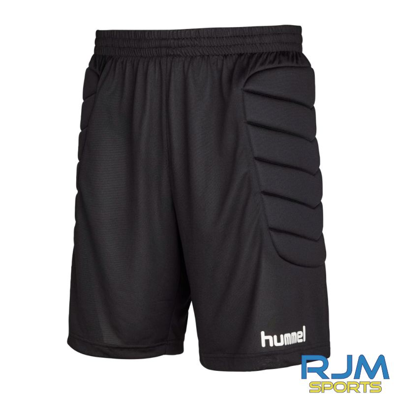 Syngenta Juveniles Hummel Essential GK Away Shorts Black