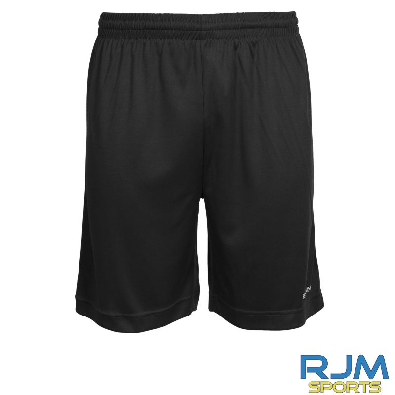 Winchburgh Albion Stanno Field Shorts Black