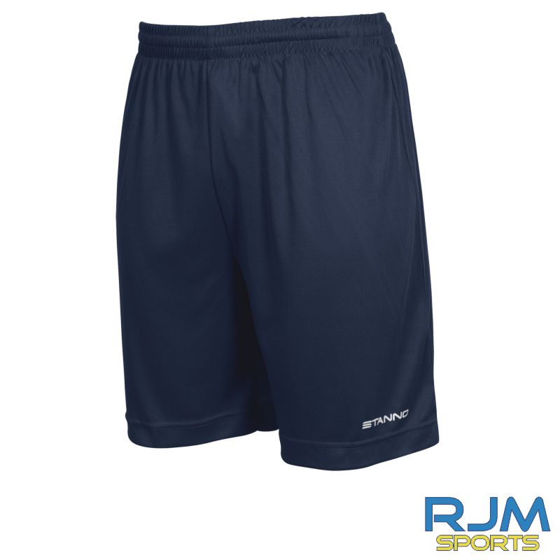 Braehead FC Stanno Field Shorts Navy