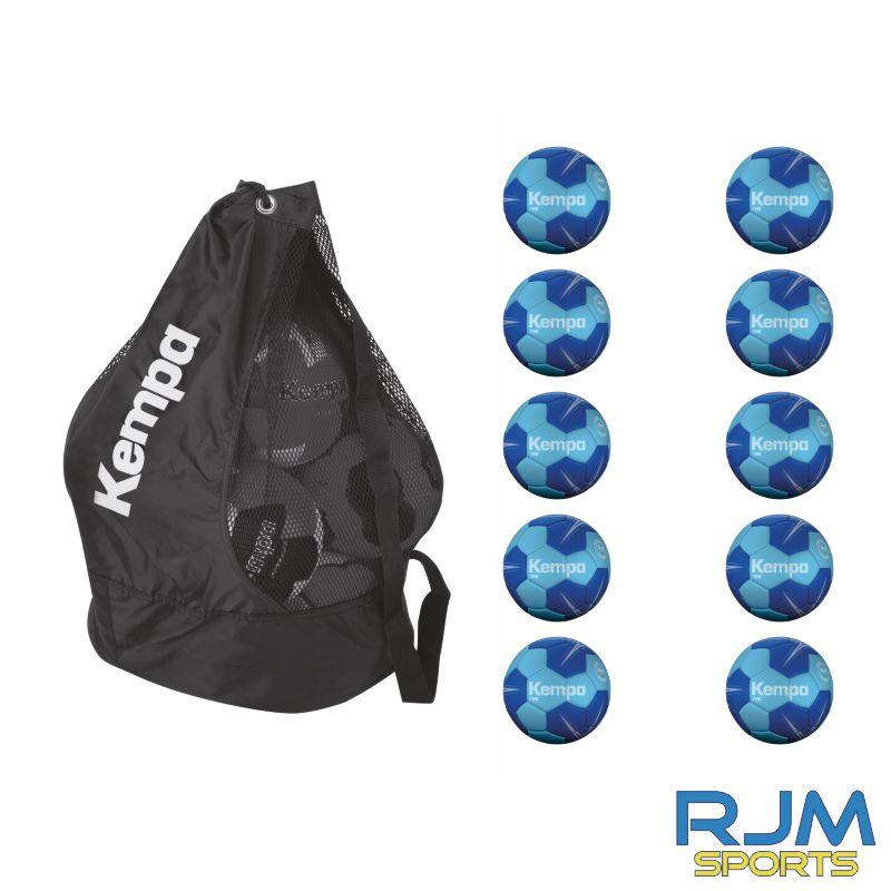 Scottish Handball Association Primary School Package
