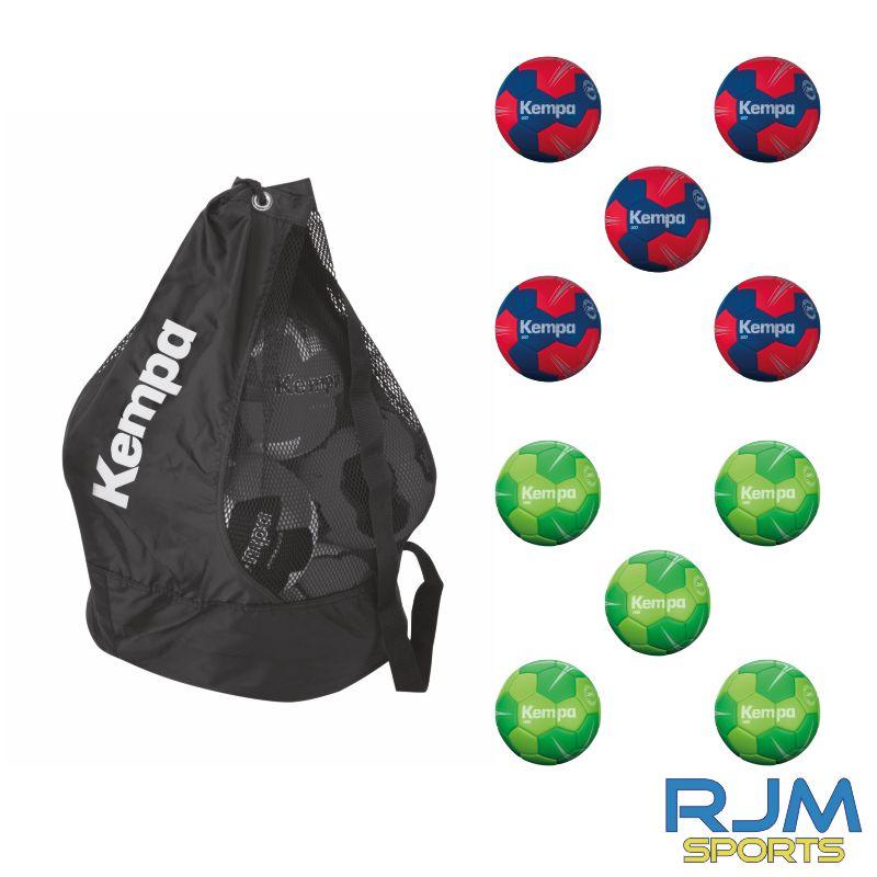 Scottish Handball Association Secondary School Package